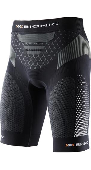 X-Bionic Running TWYCE Pants Short Men Black/Anthracite
